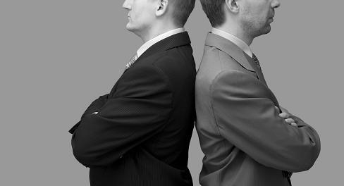 Партнеры в бизнесе - Как не утонуть с камнем глупости на шее