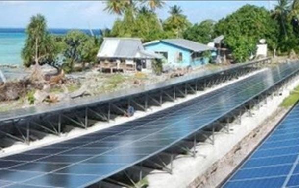 Мир на пороге новой промышленной революции – «зеленой» энергии все больше
