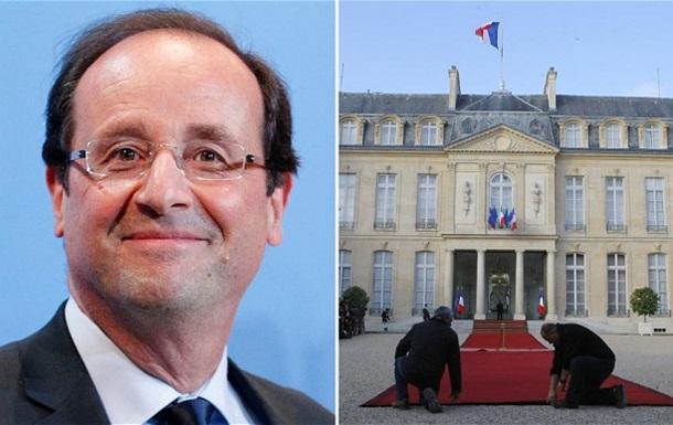 Мертвий цикл євро. Франція