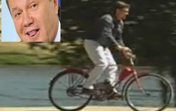 В Евросоюз на велосипеде
