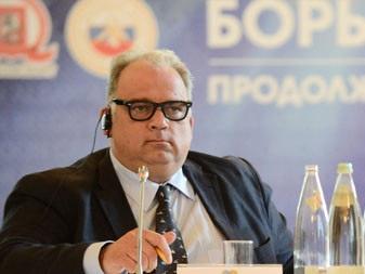 Новый президент FILA о нововведениях в борьбе
