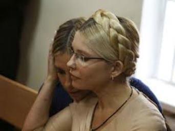 Женя Тимошенко плюет на Закон