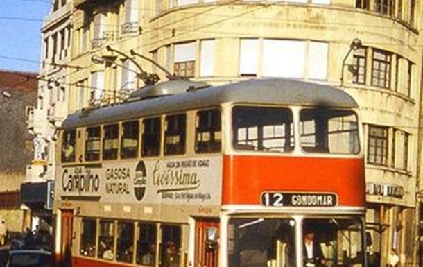 Незабаром у Тернополі з'явиться тролейбус-рекордсмен