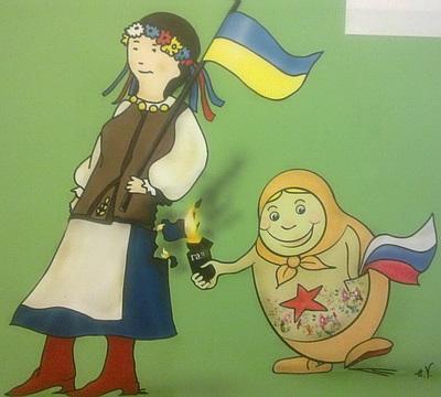 Украина-Европа-Россия: что день грядущий им готовит?