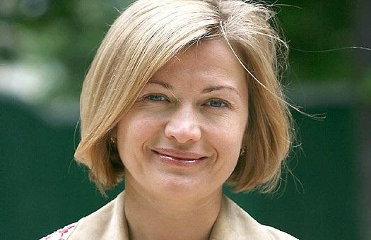 Турция: Ирина Геращенко связана с исламскими экстремистами?
