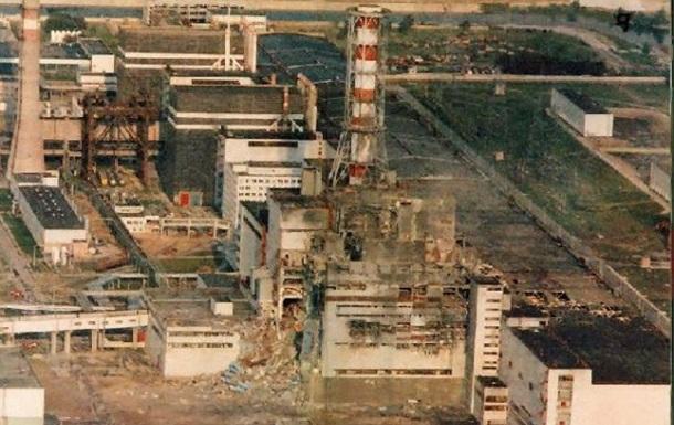 Чому нас вчать уроки Чорнобиля?