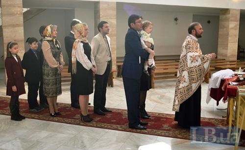 «Кумівство» і вибори київського голови