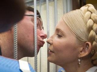 Тимошенко - не Луценко