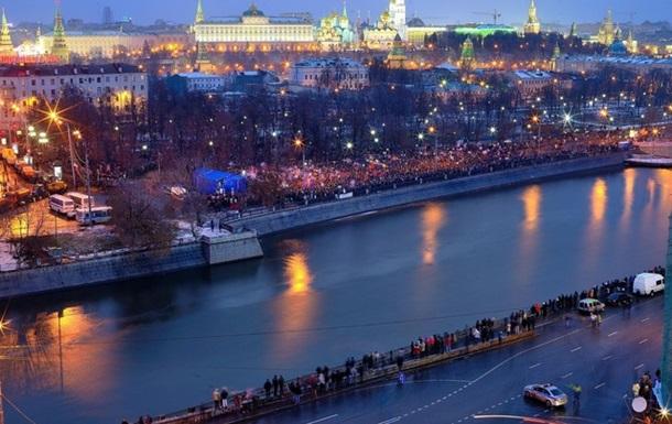 Почему в Украине нет и не будет Навального и Собчак