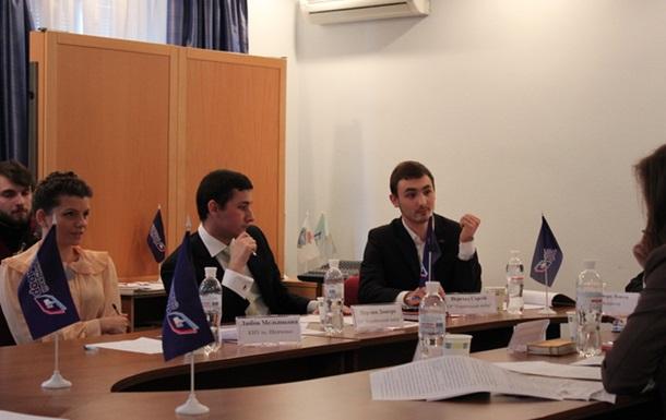 Публичные дебаты  Украина: сценарии развития. Таможенный союз - за и против