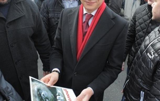 Ми змусимо владу провести київські вибори