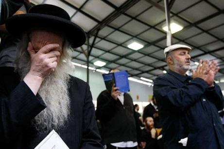 Еврейские организации Украины - единства нет и не предвидится