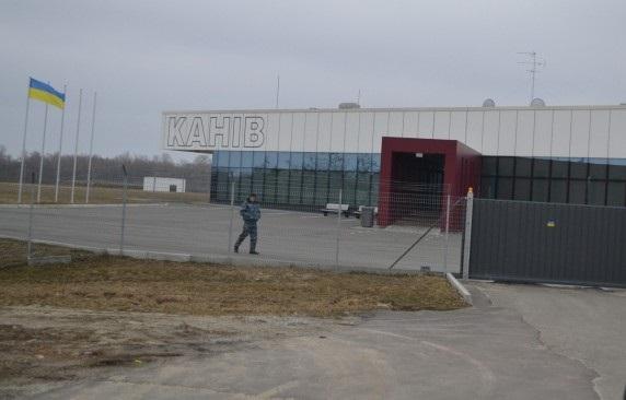 Хто приватизував  шевченківський вертодром  у Каневі