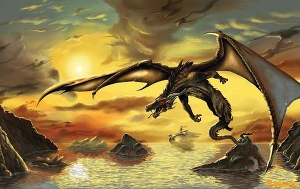 Неубиенный дракон и наивные пейзане