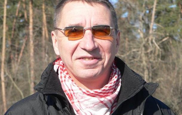 Ранок нового дня!  Володимир МАМАЛИГА