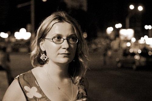 Художниця Леся Синиченко. Анкета Пруста