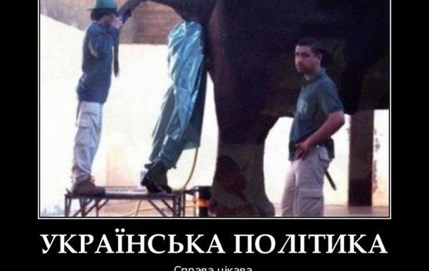 Українська політика