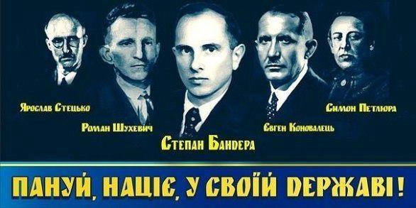 Не Донбас треба відокремлювати, а  совків  - перевиxовувати або здихатись