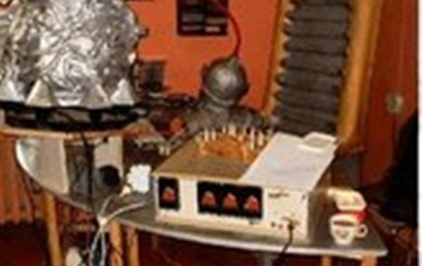 В России создали техно-магический аппарат, меняющий сознание человека