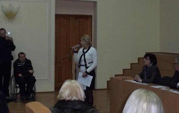 Харьков не Киев – все обошлось без драки