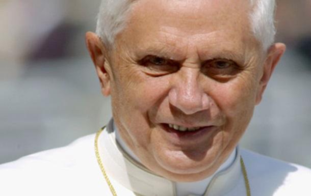 Что немецкому папе Бенедикту хорошо, то русскому патриарху Кириллу - смерть?