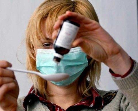 Вилікуйся спершу сама, а вже тоді зможеш лікувати хворих