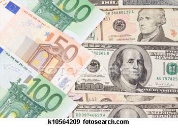 НБУ упростил размещение иностранной валюты за границей