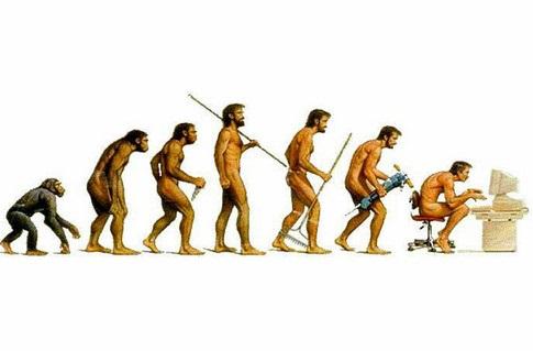 Эпоха  человекозаменителей