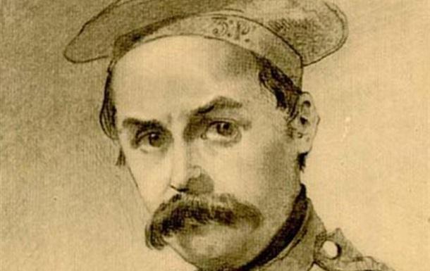 «Историческая мифология украинских властей»-2: Тарас Шевченко