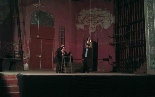 В Киеве состоялась премьера спектакля «Почему привидения?»