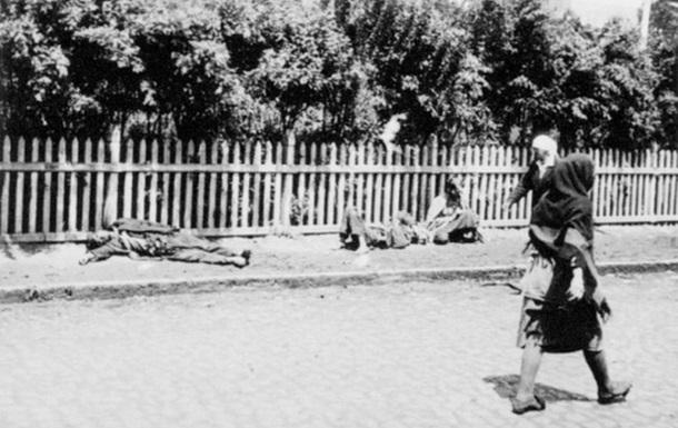 Голодомор – трагедія українського народу.