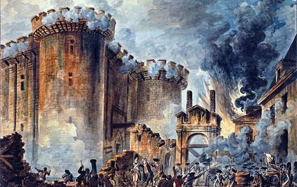 Кошторис революції для олігарха
