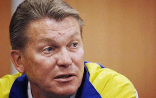 Блохин - главный украинизатор?