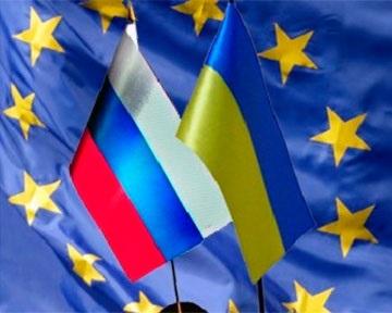 Украина: между двумя Союзами