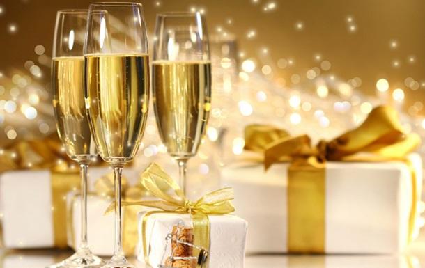 7 новорічних міфів про алкоголь