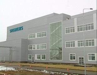 Siemens открыл в Воронеже производство тяговых трансформаторов для РЖД