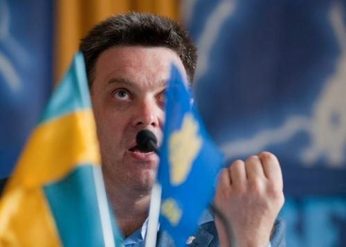 В Украине нет ничего страшней ее оппозиции