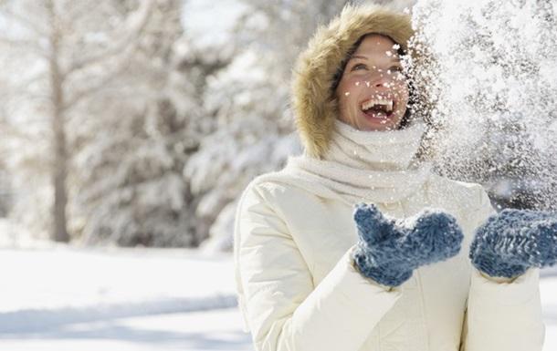 Проживите зиму по Аюрведе - укрепите здоровье!