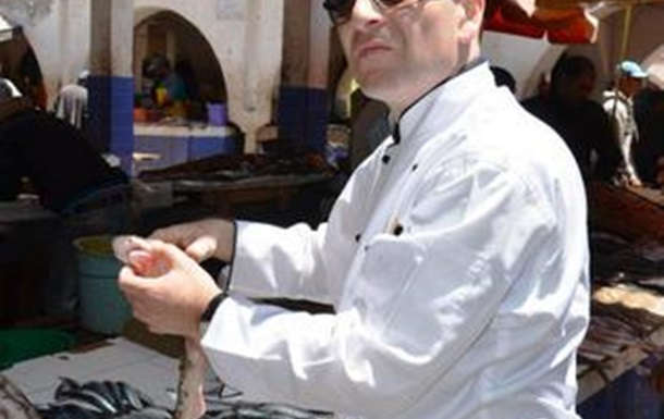 Кухар Айказ Бадалян: «Жир з хвоста барана добре смакує і підвищує чоловічу силу»