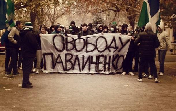 Свобода Тимошенко и свобода Павличенко