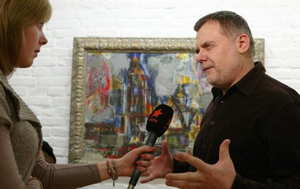 Відкрилась нова виставка Tenderness Бориса Буряка