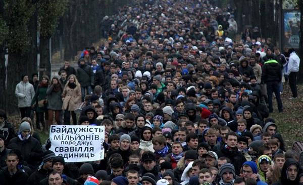 Дело Павличенко, как символ украинского бесправия