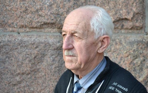 Його голосом говорить Кіровоград