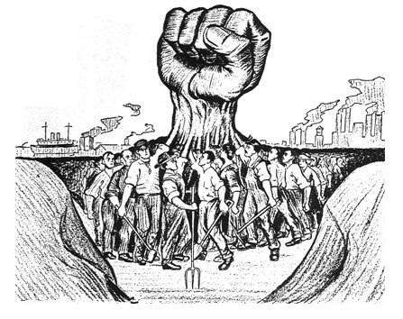 От демократии к народовластию!
