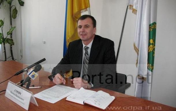 «Борець за моральну чистоту» Івано-Франківської податкової приховує судимість