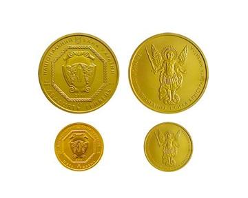 Доходный звон монет