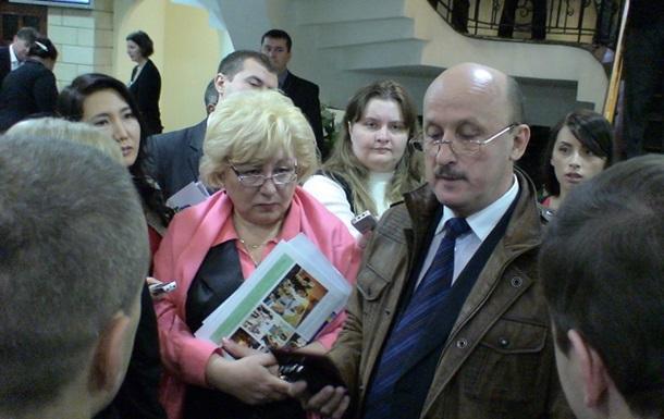 Адвокатура України : Битва Клонів