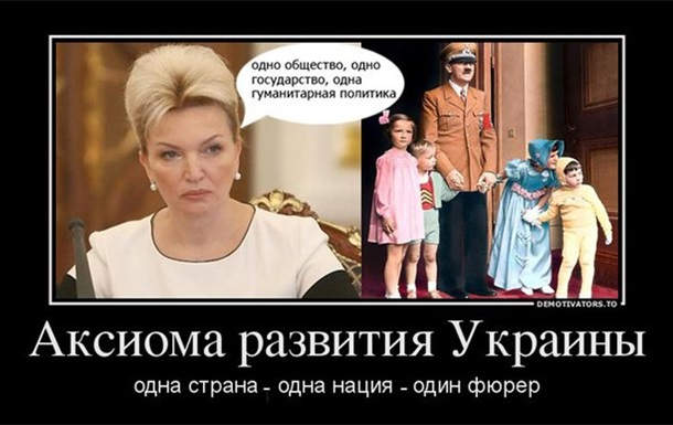 Камо грядеши или куда катится современная Украина