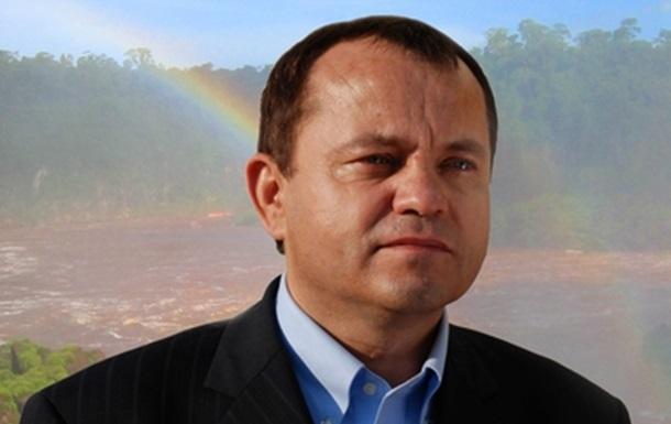Звернення щодо виборів 2012
