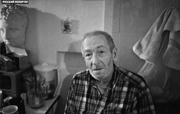 RIP: Александр Лапин